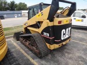 Download Caterpillar 287B MULTI TERRAIN LOADER ZSA Service Repair Manual | eBooks | Automotive