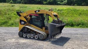 Download Caterpillar 287C MULTI TERRAIN LOADER MAS Service Repair Manual | eBooks | Automotive