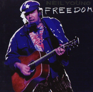 NEIL YOUNG Freeedom (1989) (REPRISE RECORDS) (12 TRACKS) 320 Kbps MP3 ALBUM | Music | Rock