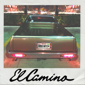 El Camino | Crafting | Paper Crafting | Other