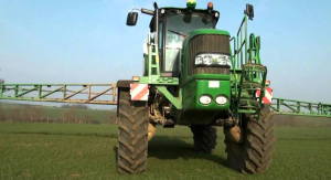 john deere 5430i demountable self-propelled crop sprayer service repair technical manual (tm402219)