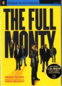 The Full Monty | eBooks | Romance