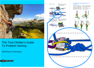 VDiff Trad Climber's Guide To Problem Solving | eBooks | Sports