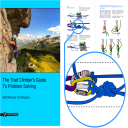 VDiff Trad Climber's Guide To Problem Solving   eBooks   Sports