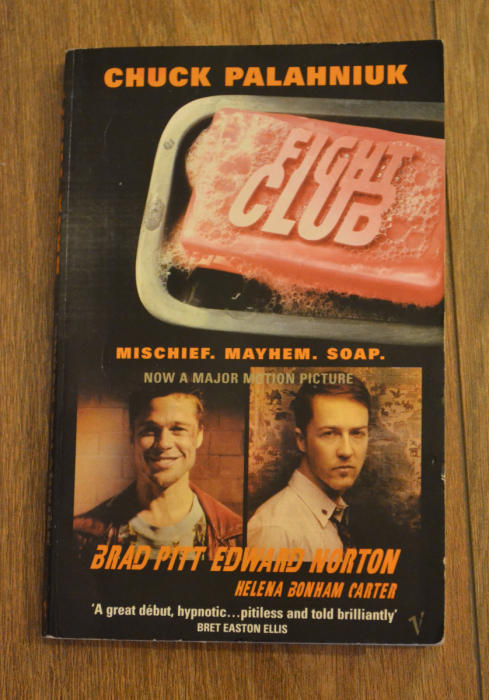 First Additional product image for - Fight Club
