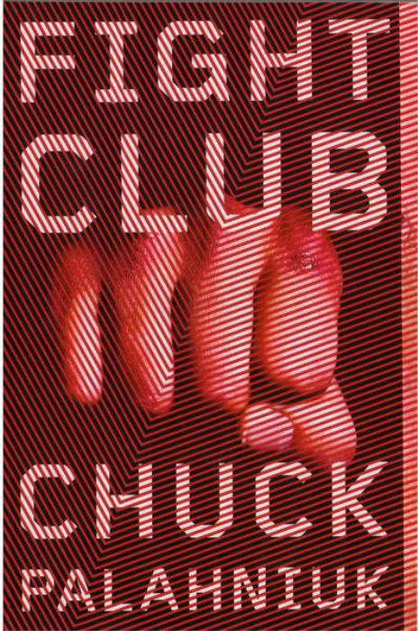 Second Additional product image for - Fight Club