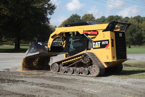 Download Caterpillar 287D MULTI TERRAIN LOADER HMT Service Repair Manual   eBooks   Automotive