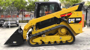 Download Caterpillar 299D COMPACT TRACK LOADER GTC Service Repair Manual | eBooks | Automotive