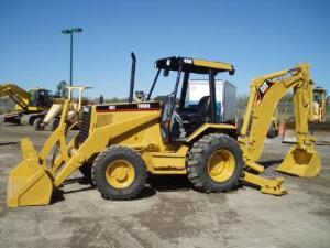 Download Caterpillar 416B BACKHOE LOADER 8SG Service Repair Manual | eBooks | Automotive