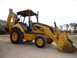 Download Caterpillar 416E BACKHOE LOADER NBE Service Repair Manual | eBooks | Automotive