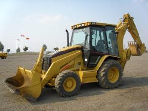 Download Caterpillar 420D BACKHOE LOADER BLN Service Repair Manual | eBooks | Automotive