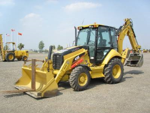 Download Caterpillar 420E BACKHOE LOADER DAN Service Repair Manual | eBooks | Automotive