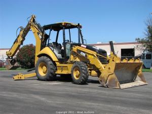 Download Caterpillar 420E BACKHOE LOADER HLS Service Repair Manual | eBooks | Automotive