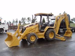 Download Caterpillar 426C BACKHOE LOADER 1CR Service Repair Manual | eBooks | Automotive