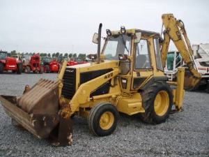 Download Caterpillar 428 BACKHOE LOADER 6TC Service Repair Manual   eBooks   Automotive