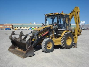 Download Caterpillar 428C BACKHOE LOADER 1SR Service Repair Manual | eBooks | Automotive