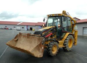 Download Caterpillar 428D BACKHOE LOADER BMT Service Repair Manual | eBooks | Automotive