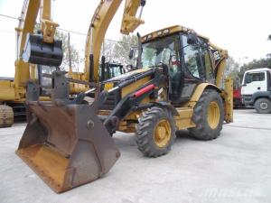 Download Caterpillar 428D BACKHOE LOADER MBM Service Repair Manual   eBooks   Automotive