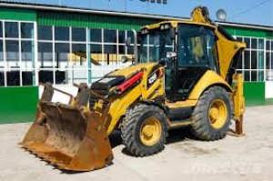 Download Caterpillar 428F BACKHOE LOADER LBH Service Repair Manual | eBooks | Automotive