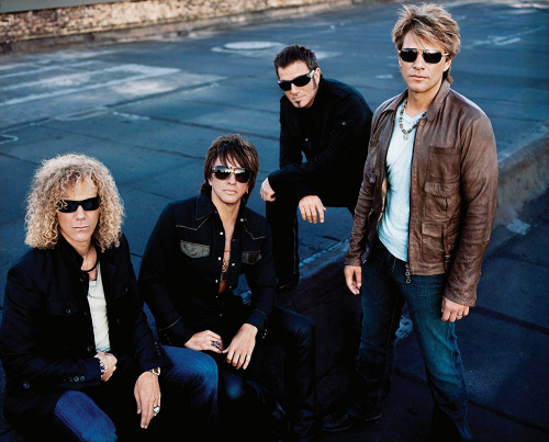 First Additional product image for - BON JOVI The Circle (2009) (ISLAND RECORDS) (12 TRACKS) 320 Kbps MP3 ALBUM