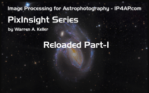 pixinsight reloaded part-1