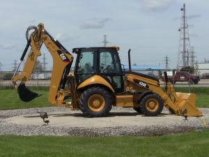 Download Caterpillar 430E BACKHOE LOADER RLN Service Repair Manual | eBooks | Automotive
