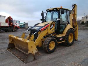 Download Caterpillar 432F BACKHOE LOADER PXR Service Repair Manual | eBooks | Automotive