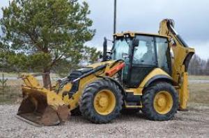 Download Caterpillar 434F BACKHOE LOADER FLY Service Repair Manual | eBooks | Automotive