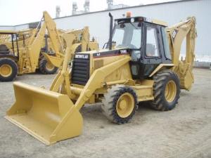 Download Caterpillar 436B BACKHOE LOADER 6MJ Service Repair Manual | eBooks | Automotive