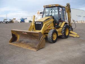 Download Caterpillar 436C BACKHOE LOADER 1FR Service Repair Manual | eBooks | Automotive
