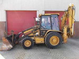 Download Caterpillar 438C BACKHOE LOADER 9KN Service Repair Manual | eBooks | Automotive