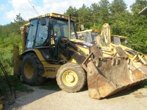 Download Caterpillar 438D BACKHOE LOADER BPE Service Repair Manual | eBooks | Automotive