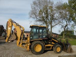 Download Caterpillar 442D BACKHOE LOADER TBD Service Repair Manual | eBooks | Automotive