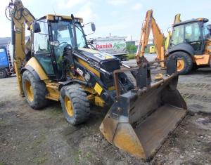 Download Caterpillar 442E BACKHOE LOADER EME Service Repair Manual | eBooks | Automotive