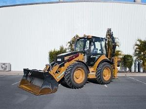 Download Caterpillar 444E BACKHOE LOADER LBE Service Repair Manual | eBooks | Automotive