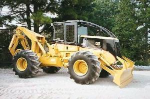 Download Caterpillar 525 WHEEL SKIDDER 1DN Service Repair Manual | eBooks | Automotive