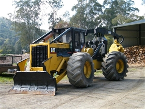 Download Caterpillar 530B WHEEL SKIDDER 5BK Service Repair Manual | eBooks | Automotive