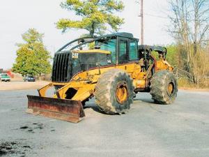 Download Caterpillar 545 WHEEL SKIDDER 2FZ Service Repair Manual | eBooks | Automotive