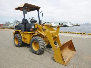 Download Caterpillar 901B WHEEL LOADER W7A Service Repair Manual   eBooks   Automotive