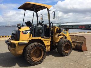 Download Caterpillar 903B WHEEL LOADER W8B Service Repair Manual | eBooks | Automotive
