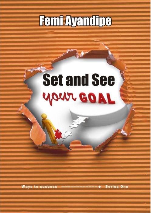 First Additional product image for - Set And See Your Goals