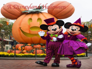 A Disneyland Halloween | Movies and Videos | Children's