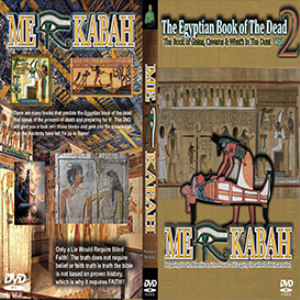 The Book Of The Dead Vol 2 | Movies and Videos | Religion and Spirituality