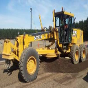 John Deere 670C, 670CH, 672CH, 770C, 770CH, 772CH Motor Grader Repair Technical Manual (tm1607) | Documents and Forms | Manuals