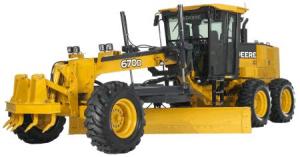 John Deere 670D, 672D, 770D, 772D, 870D,872D Motor Grader Diagnostic & Test Service Manual  (TM2246) | Documents and Forms | Manuals