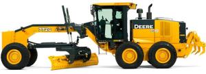 John Deere 770G, 770GP, 772G, 772GP(SN.634754—656507) Motor Grader Repair Technical Manual (TM12142)   Documents and Forms   Manuals