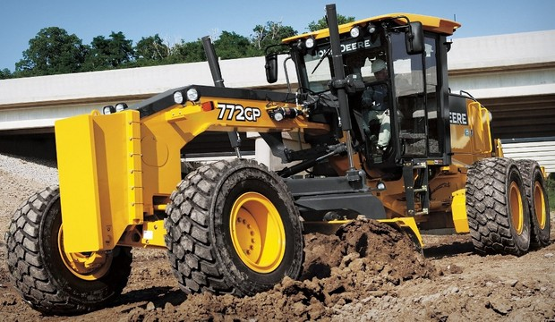 First Additional product image for - Download John Deere 770G 770GP 772G 772GP Motor Grader Operation And Test Service Manual TM12140