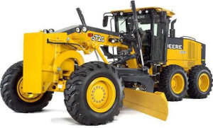 Download John Deere 670G 670GP 672G 672GP Grader Operation And Service Manual TM13024X19 | eBooks | Automotive