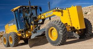 Download John Deere 670G 670GP 672G 672GP Motor Grader Service Technical Manual TM12137 | eBooks | Automotive