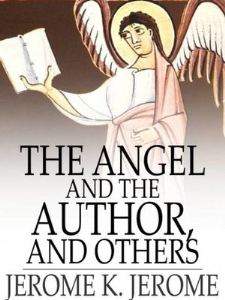 The Angel and the Author | eBooks | Humor